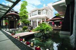 香港日式庭園拍攝JP Wedding HK