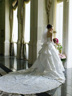 Destination Wedding Banquet HK