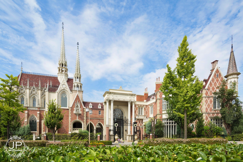 Glastonia -Nagoya Area