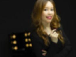 香港專業化妝及髮型師Stella Look