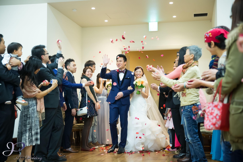 日本婚禮JP Wedding (8)
