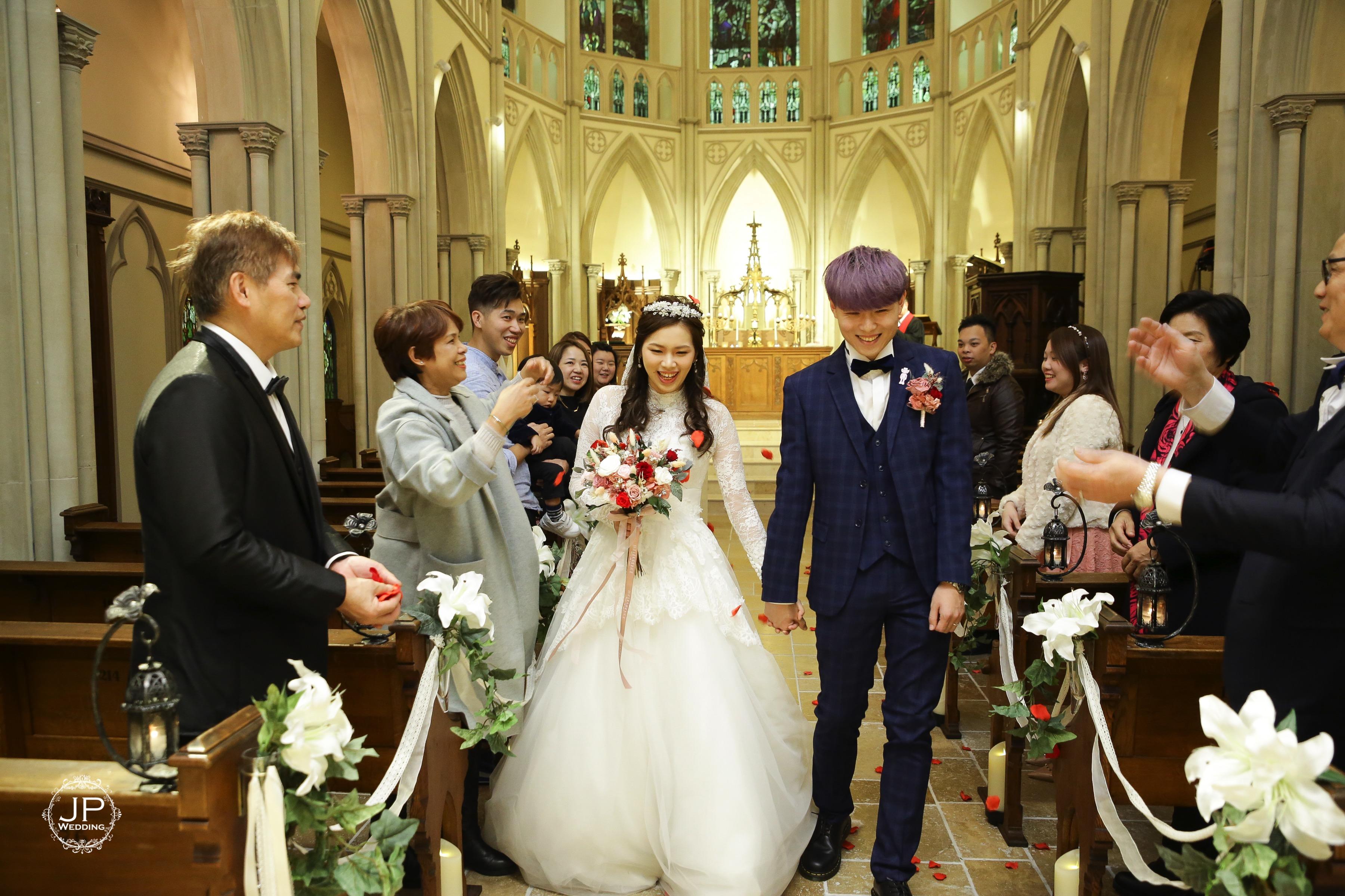 JP Wedding - Heart Court Yokohama-7