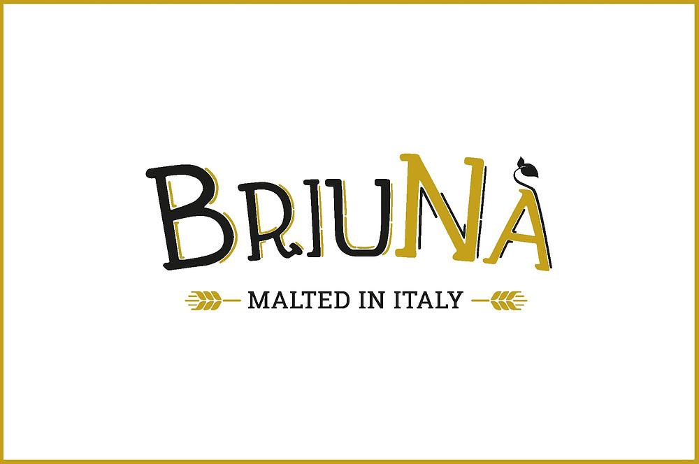 Logo Malto Briunà