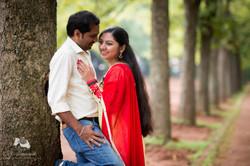 Ram & Priya