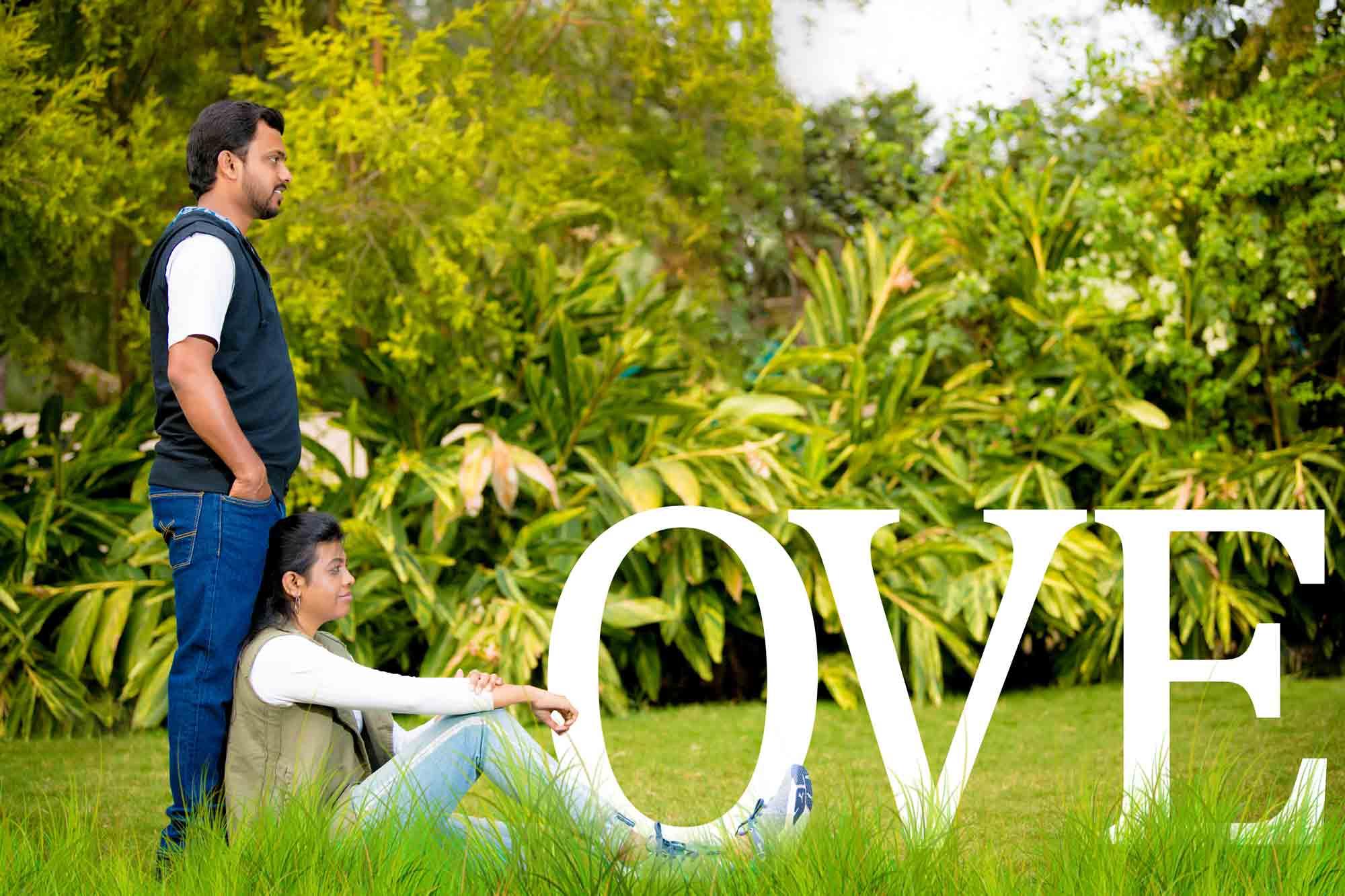 Chaithanya & Sreenivas