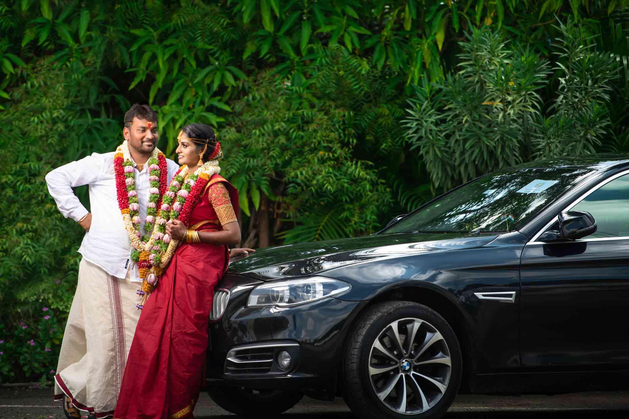 Prabhu & Nivethitha
