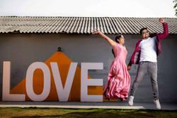 Venkat & Divya