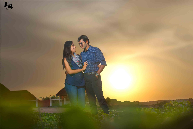 Raguram & Priya