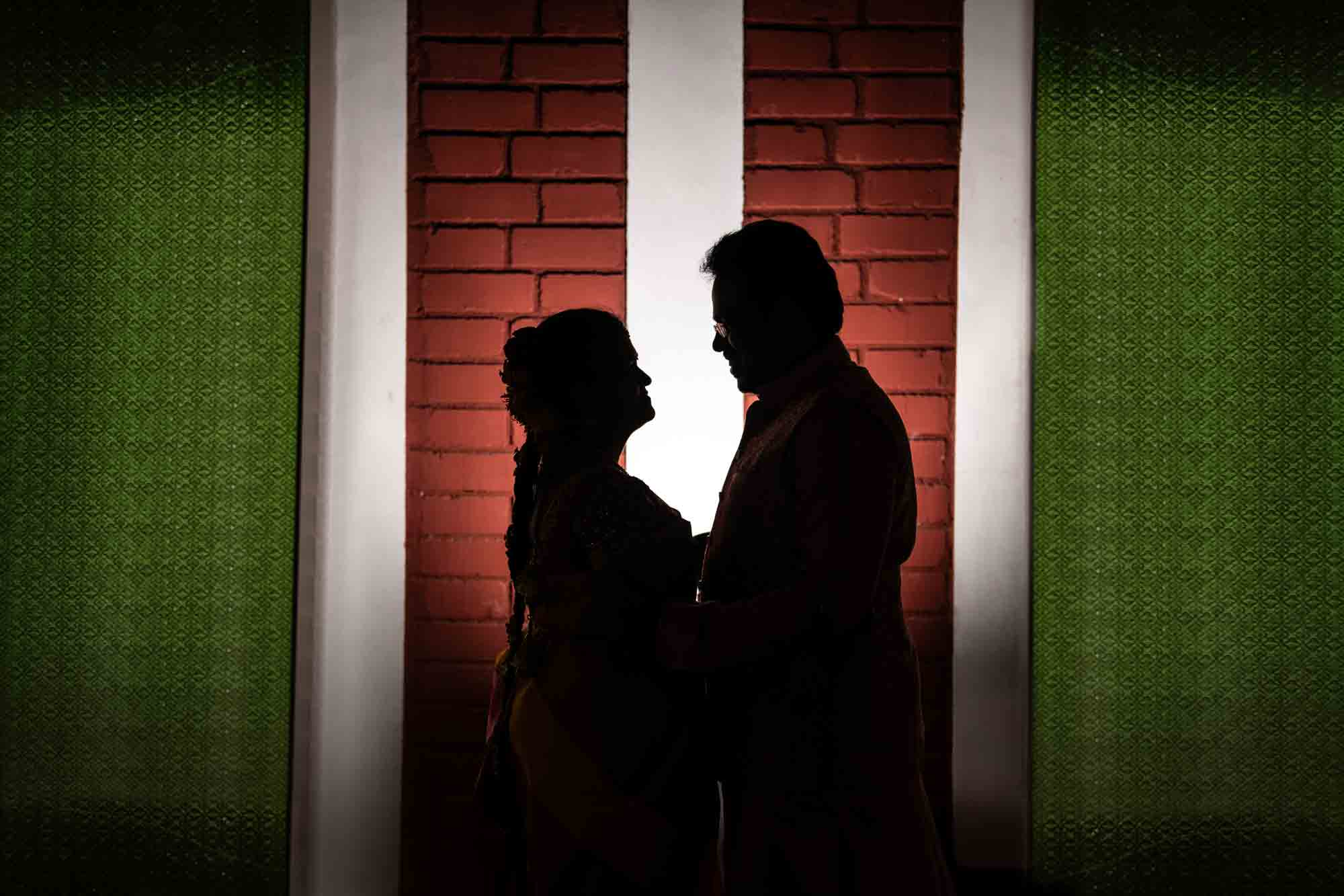 Keerthana & Ashok