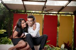 Shatakshi & Varun