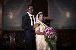 Sunith & Preethi