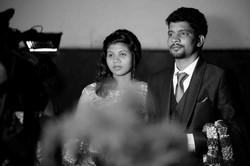 Richard & Yuvarani