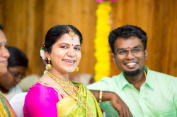 Sharmilla & Vijay - Baby Shower