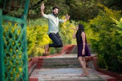 Veena & Aditya