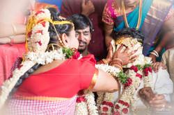 Muthukumar & Sreeja