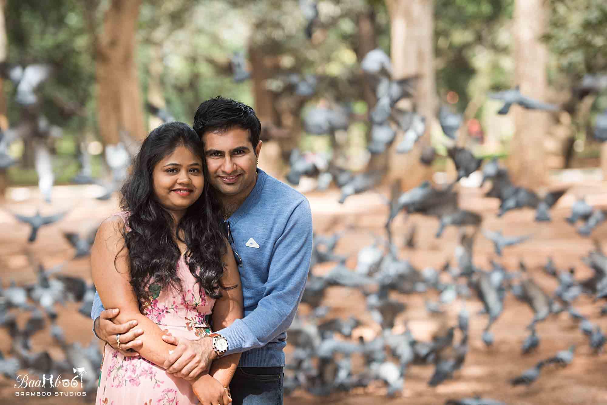 Gokul & Sakthi