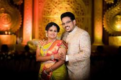 Ashok & Keerthana