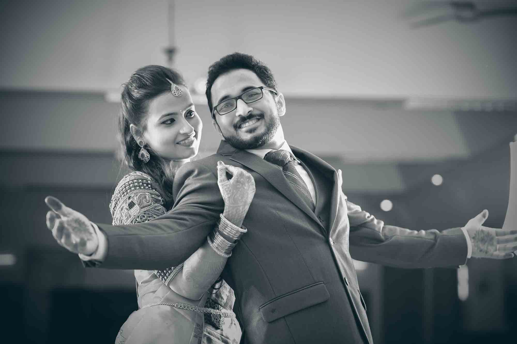 Vaibhav & Rajalakshmi