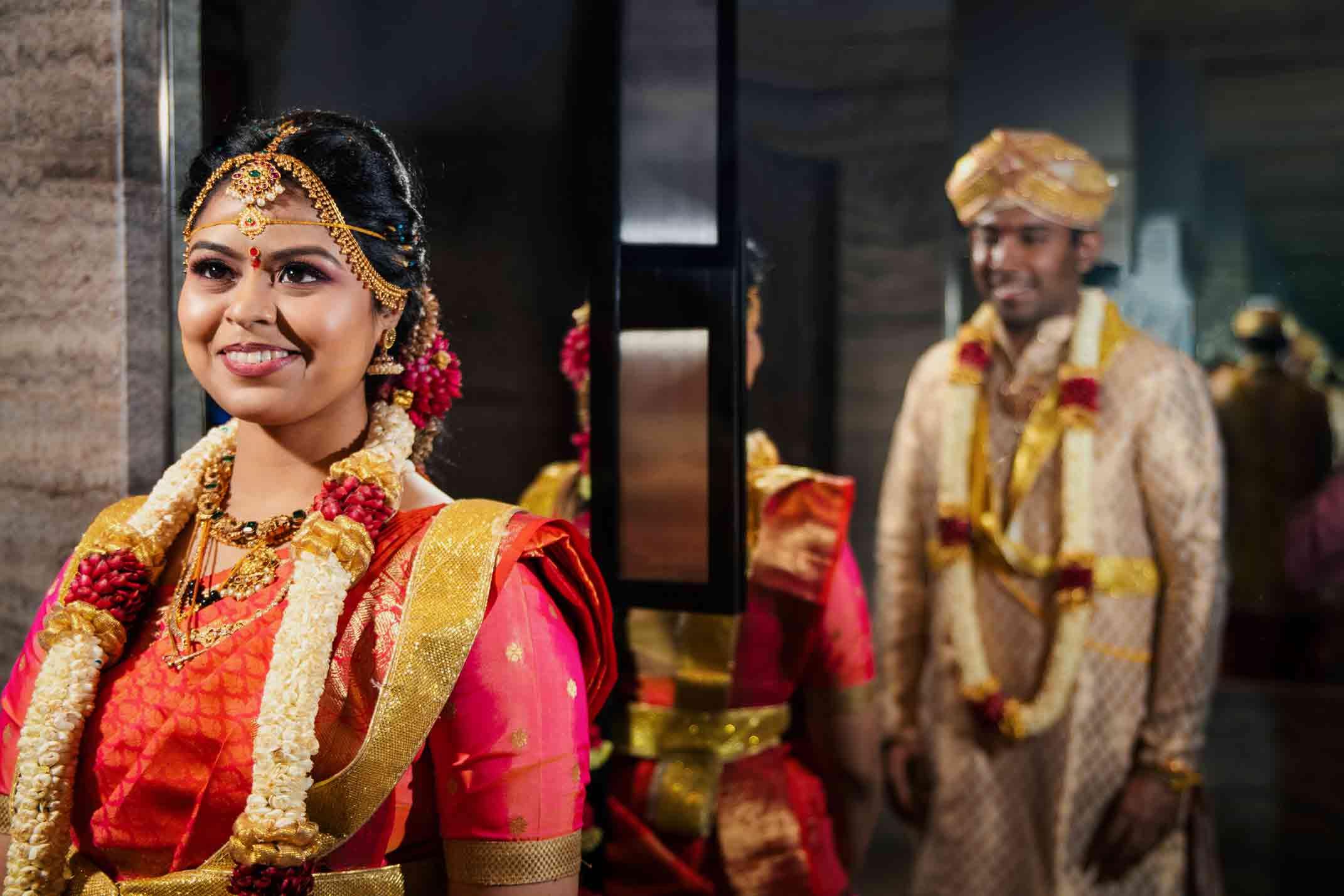 Pooja & Prithvi
