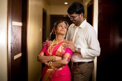 Pradeep & Dhanushya