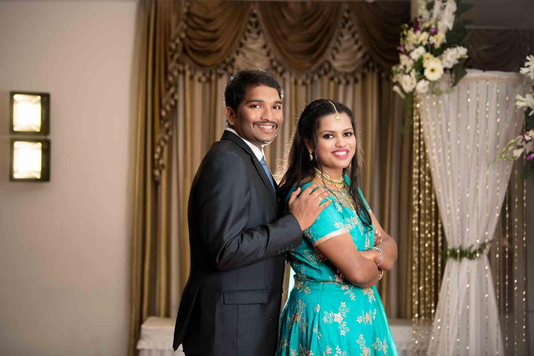 SaiRam & Radhika