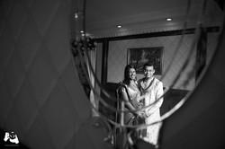 Sarath & Deepika