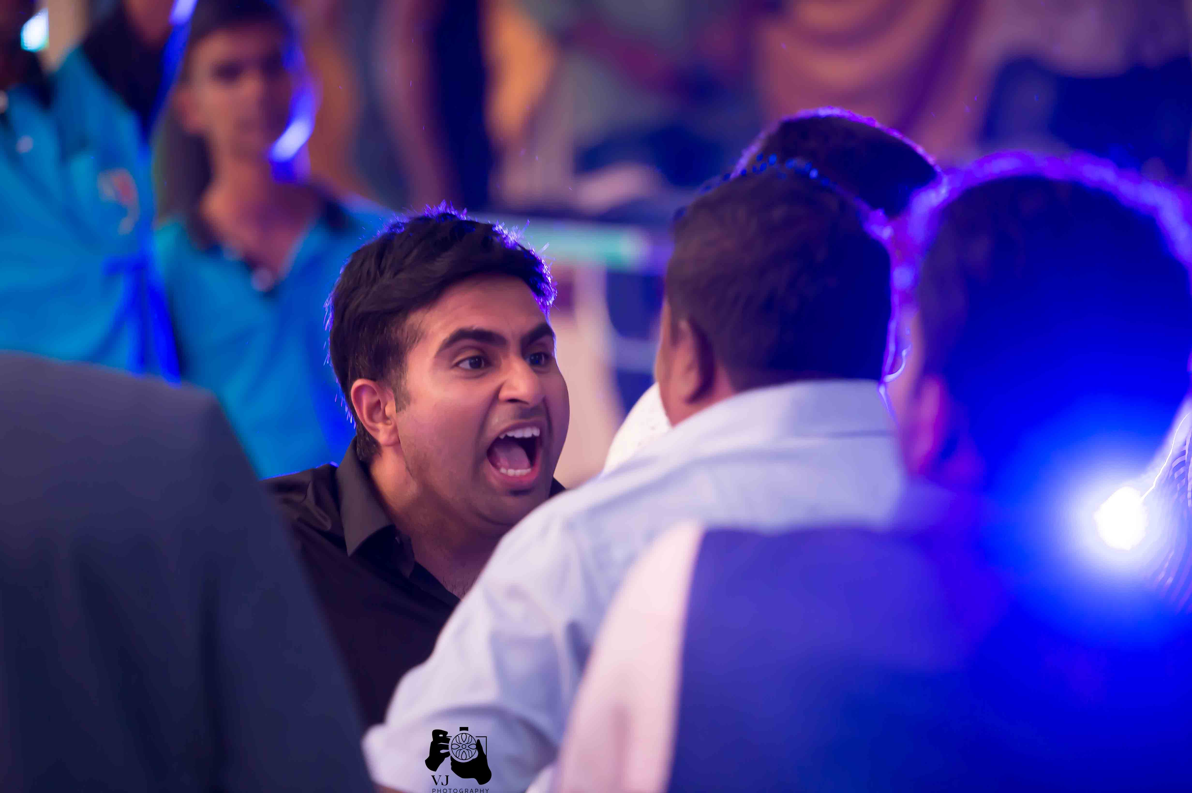 Rajeev & Ashwini