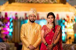 Nitin & Anusha