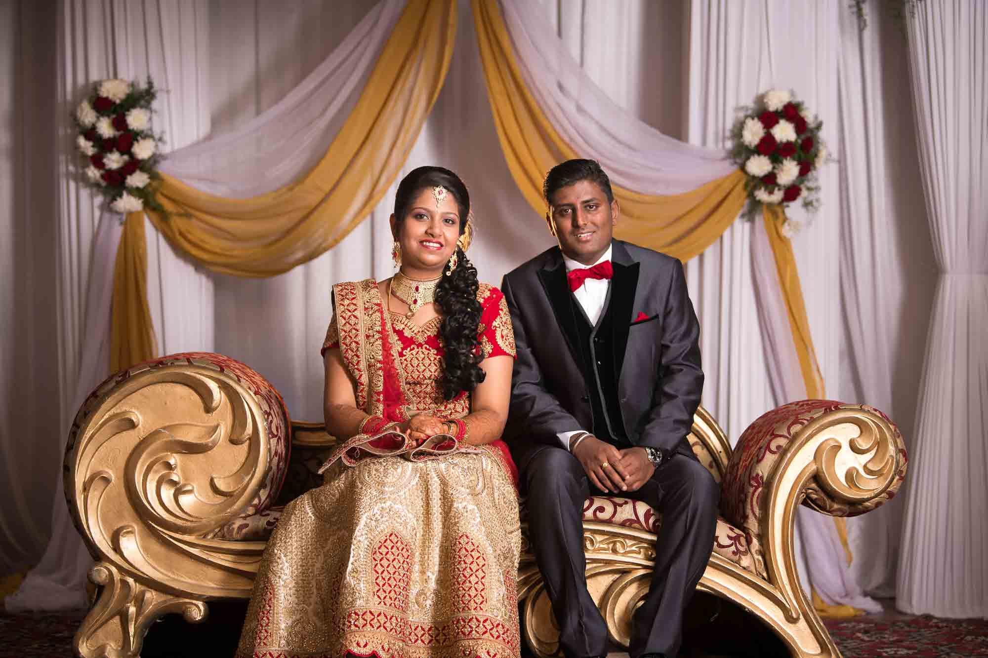 Bindhya & Shirdhar