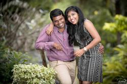 Pranathi & Shravan
