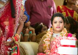 Santhosh & Mahalekshmi