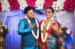 Janardhan & Vidyashree