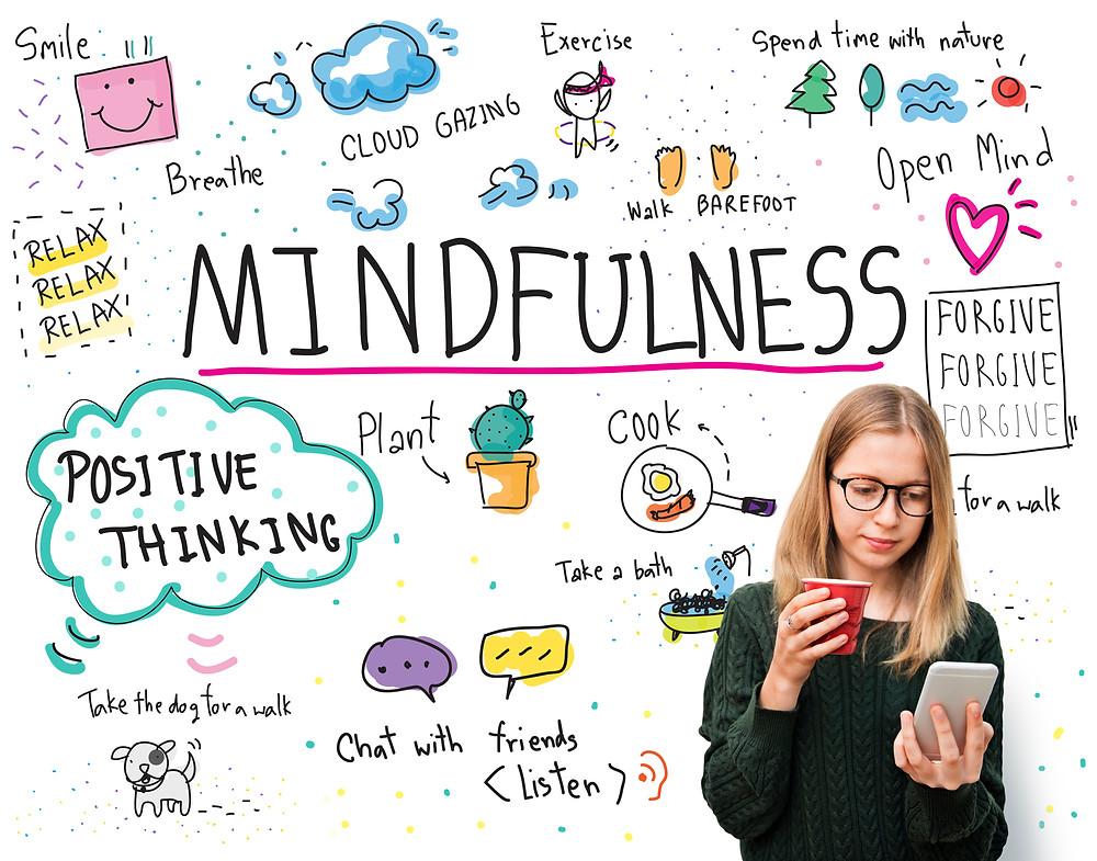 Mindfulness Apps