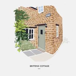 Brittens Cottage