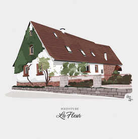 La Fleur - A German Restaurant