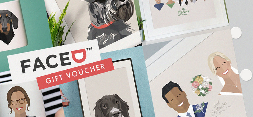 Print-at-Home Gift Voucher