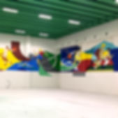 Graffiti / kamer koleji