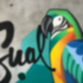 Graffiti  / Sual restoran