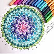 graphic of mandala with pencil.jpg