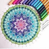 graphic of mandala with pencil.jpg