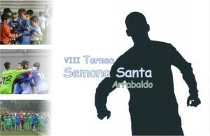 Organizaremos el VIII torneo Semana santa