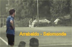 Solidez defensiva ante el Salomonde