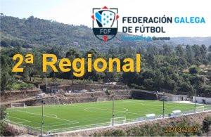 Sistema de juego en la Segunda Regional