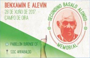 Memoriál Secundino Basalo Alonso