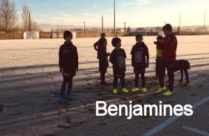 El Benjamín se trae un empate de Xinzo