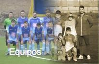 El devenir de los equipos mediada la liga