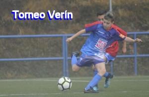El primer equipo alevín jugara en Verín
