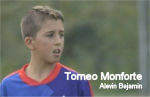 Grán torneo en Monforte