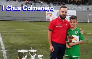 Entrega de premios del Chus Colmenero