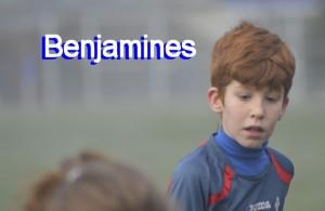 El Benjamín B jugará el torneo de Mondariz